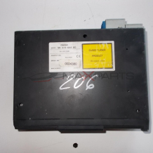 Peugeot 206 Clarion 6 Disc CD Changer 9628964480