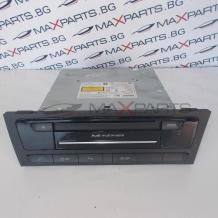 CD player за Audi SQ5 Harman 8R2035666J 8R2035666H