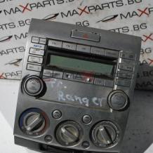 Клима управление радио cd за FORD RANGER
