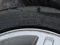 Алуминиеви джанти и гуми за    225/60 R18