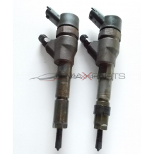 PEUGEOT 2.0 HDI FUEL INJECTOR  9640088780  0445110062
