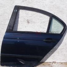 BMW E46 REAR L