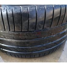 2бр гуми Michelin Dueler H7P HP Sport 315/35 R20 DOT 1717
