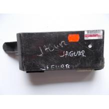 Управляващ модул климатроник за JAGUAR X TYPE  1X4H18C612CK CLIMATE CONTROL MODULE