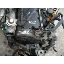 VW GOLF ..A3 .SEAT LEON .ASZ ..131 H.P.