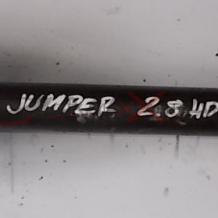 JUMPER 2.8 HDI   LEFT DRIVESHAFT