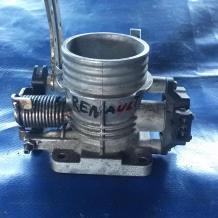 Дроселова клапа за RENAULT SCENIC 1.6i 8V   7700861679 J