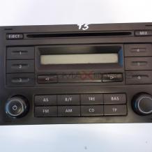 TRANSPORTER T5   RADIO CD PLAYER   7H0035152H