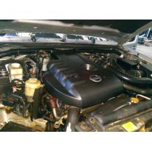 NISSAN NAVARA 2.5 DCI ENGINE