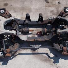 BMW X 5 3.0 D E 53
