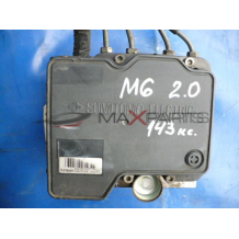 ABS Hydraulic unit Mazda 6 GJ6A-437A0 MD9A2W 4364534 Visteon
