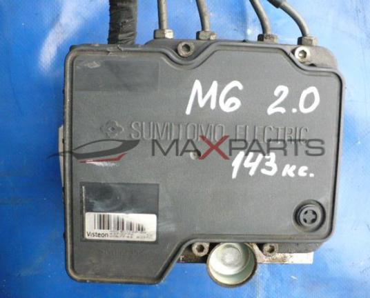 ABS Hydraulic unit Mazda 6 GJ6A-437A0 MD9A2W 4364534 Visteon