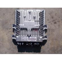 Компютър за PEUGEOT 407 2.7HDI ENGINE ECU 5WS40379A-T SW9658198080