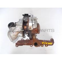 Турбо компресор за VW TIGUAN 2.0 TDI  BV40D-0021  03L253056T  03L 253 056 T