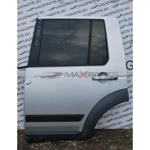 Задна лява врата за LAND ROVER DISCOVERY 3