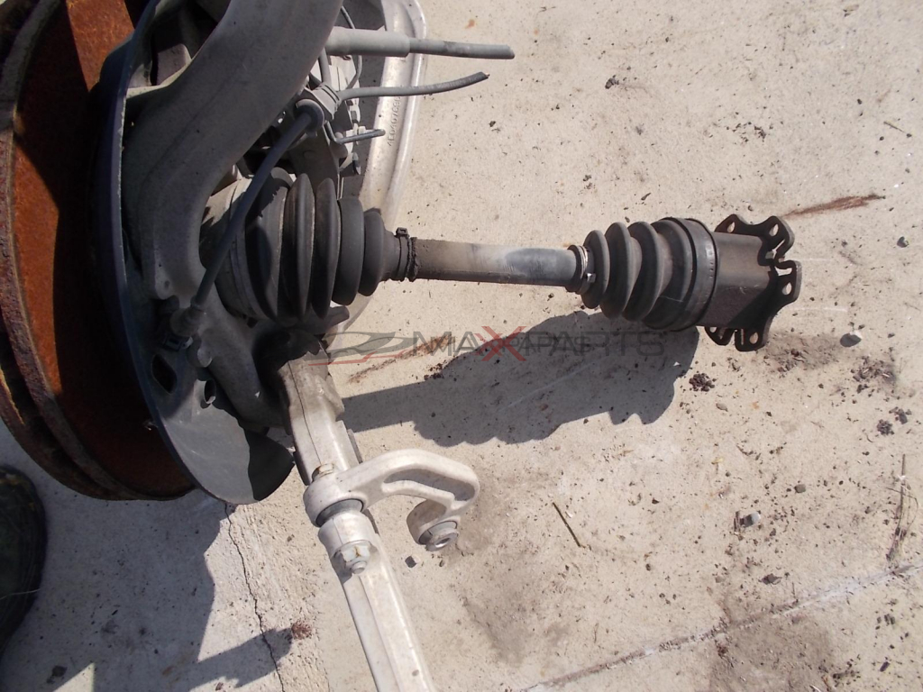AUDI A8 4.2 PETROL RIGHT DRIVESHAFT