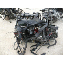 VOLVO S 40 2.0D ENGINE