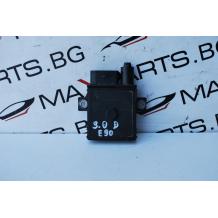 Управляващ блок, време за подгряване за BMW E90 3.0D  7 801 201 02