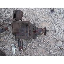 Раздатка за HYUNDAI SANTA FE 2.7 V6 TRANSFER BOX