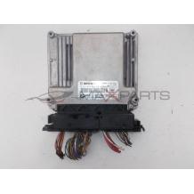 Компютър за BMW E87 116D ENGINE ECU 0281016068 DDE8506281