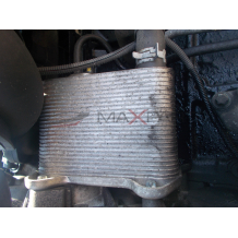 Топлообменник за Mercedes Benz ML270 W163 2.7CDI OIL COOLER A6131880101