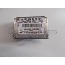 ESP сензор за MERCEDES ML W163   A1635426540  A0025428918