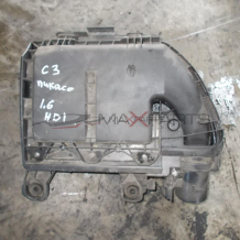 Филтърна кутия за CITROEN C3 PICASSO 1.6 HDI AIR FILTER BOX