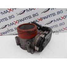 Дроселова клапа за Mercedes Benz C-Class W203 1.8 Kompressor THROTTLE BODY A2711410025 0280750076