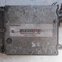 Компютър за SAAB 9-3 2.0T GEARBOX ECU 55353231
