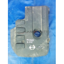 NAVARA 2007 2.5 DCI 174 Hp 2007 ENGINE COVER