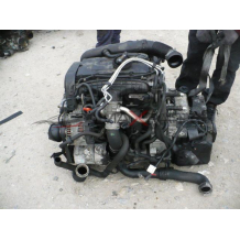 VW JETTA..GOLF..TOURAN ..SEAT ALTEA ..AUDI A 3 ..ENGINE BKD 140 H.P.AUTO GEARBOX