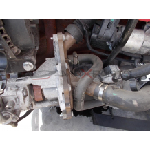 Водна помпа за CITROEN JUMPER 2.2 HDI water pump