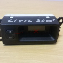 Дисплей за CIVIC 2000  39700-ST3-E0  52010034 A