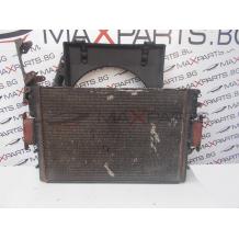 Воден радиатор за Ford Transit 2.4TDCI Radiator engine cooling