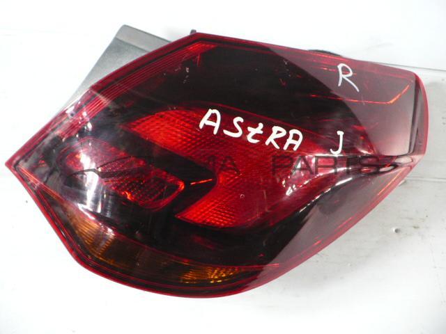 Десен стоп за OPEL ASTRA J 2012
