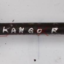 KANGOO  RIGHT DRIVESHAFT