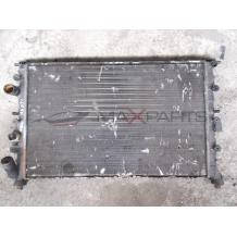 Воден радиатор за RENAULT MEGANE 1.9 DTI