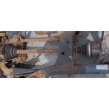 Задна лява полуоска за Kia Sportage 2.0CRDI rear left driveshaft