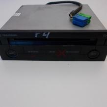 GOLF 4   CD PLAYER 1J0035119B