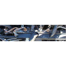 Горивна рейка за VW CRAFTER 2.5TDI Fuel Rail 076130093C