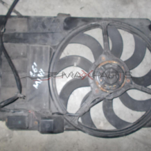 Перка охлаждане за MINI COOPER 1.6i 16V