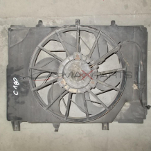 Перка охлаждане за C-CLASS W202 C180