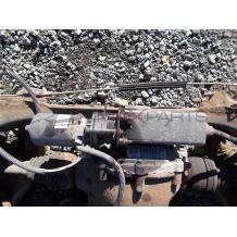 Механизъм ръчна спирачка за JAGUAR S-TYPE Parking Brake 5757 PB3 REV1