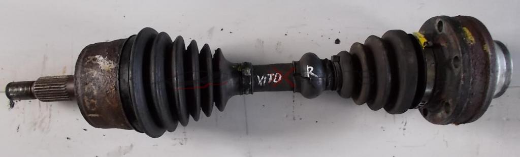 VITO 2.2 CDI   RIGHT DRIVESHAFT