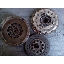 BMW E46 320D 150HP 5 SPEED Clutch kit