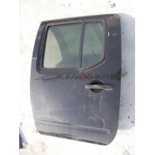Задна лява врата за NISSAN NAVARA rear left door