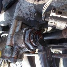 Помпа високо налягане бензин за VW GOLF 5 1.4 FSI High Pressure Fuel Pump  HFS85301  03C127025R  7.06032.00.0