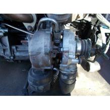 Турбо компресор за Audi A4 B7 2.0TDI TURBO COMPRESSOR GT1749VA 03G145702K 758219-3