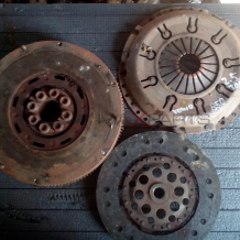 VOLVO 850 2.5 TDI Clutch kit