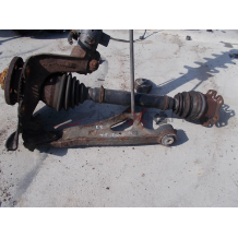 AUDI TT 3.2 VR6 250 Hp quatro RIGHT DRIVESHAFT